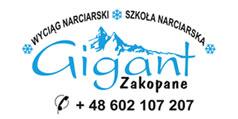 Gigant - Zakopane